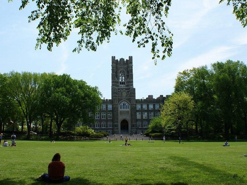 Université américaine