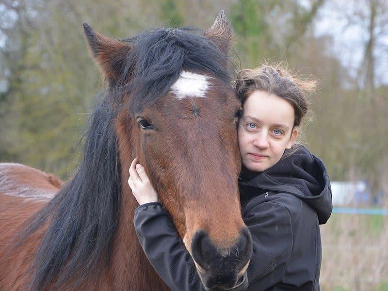 Séjour linguistique en Angleterre avec équitation