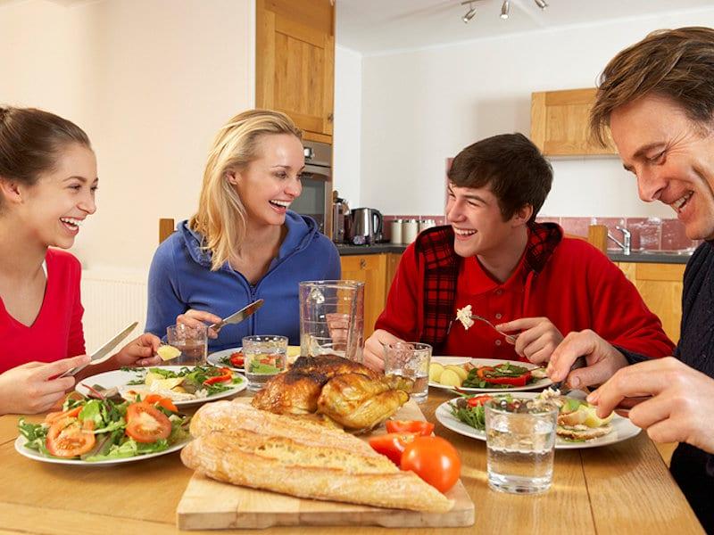 Séjour linguistique en Irlande, votre famille d'accueil irlandaise