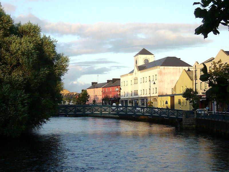 Découvrez Sligo en Irlande lors de votre séjour linguistique