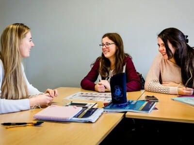 Partir en demi-pair en Nouvelle-Zélande à Wellington - cours d'anglais en groupe
