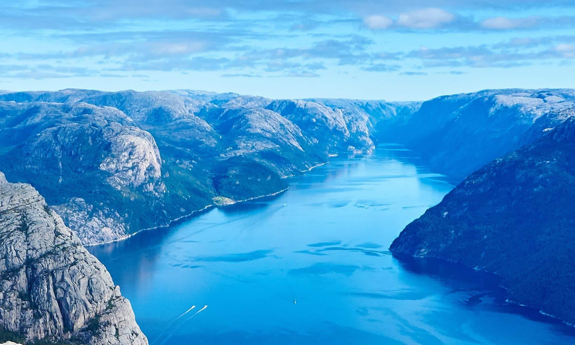 Partir en scolarité en Scandinavie avec ARAM