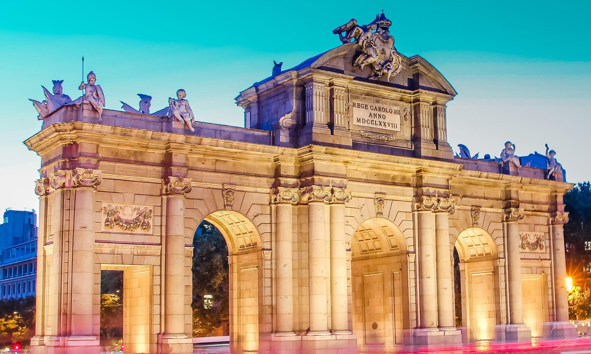 Partir en scolarité en Espagne avec ARAM