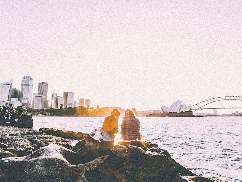 Découvrez Sydney en Australie