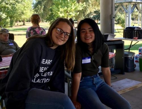 Témoignage de Pham en scolarité aux USA