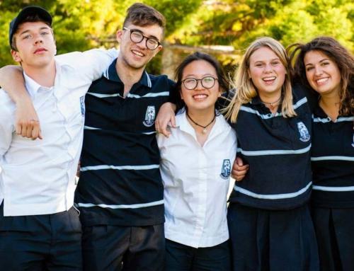 L'année scolaire à l'étranger : quel est le meilleur moment pour partir ?
