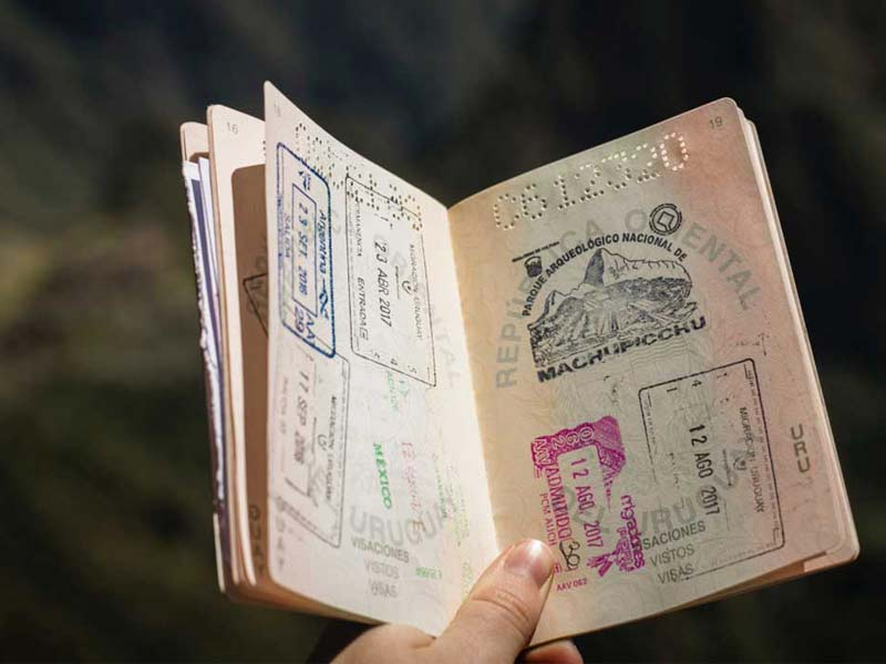 Quel visa pour partir aux usa