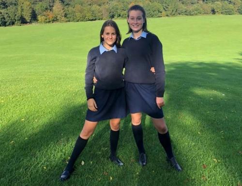 Témoignage de Cerise partie un trimestre dans un lycée en Irlande