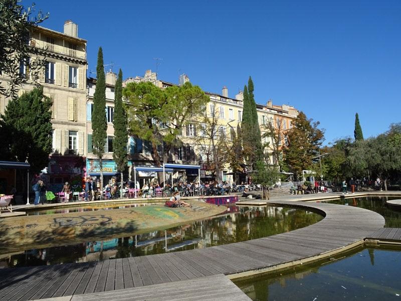 Marseille-cours-Julien