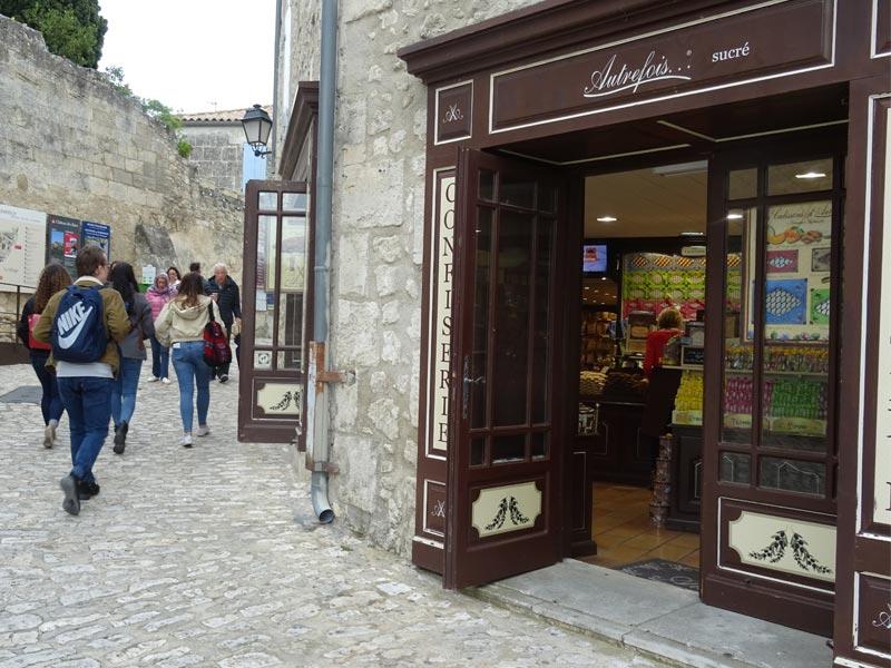Baux de Provence excursion