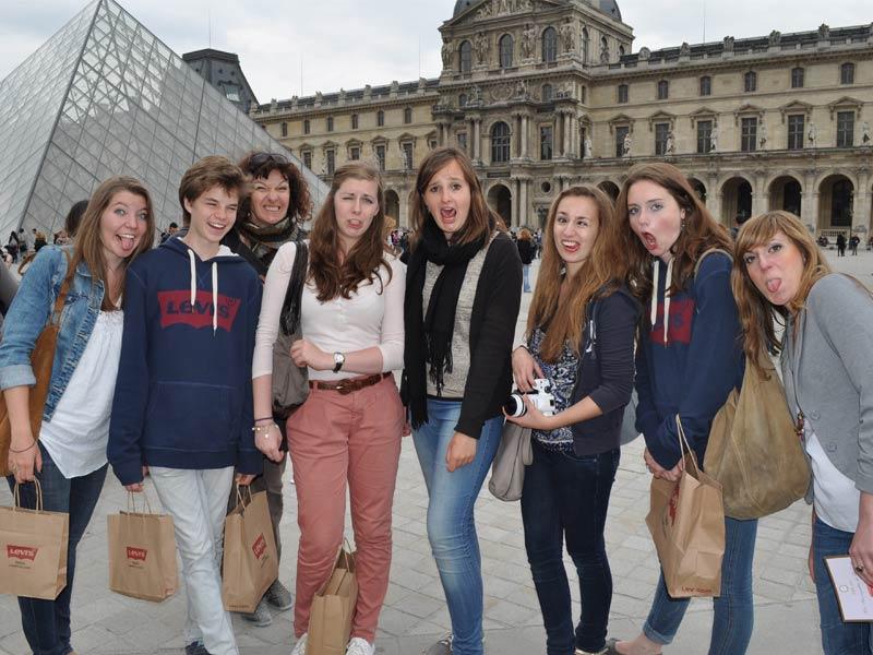 Louvre mmuseum