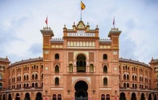 Ville de Madrid