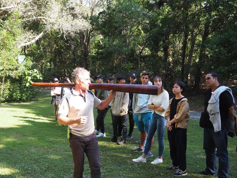culture et tradition Australienne