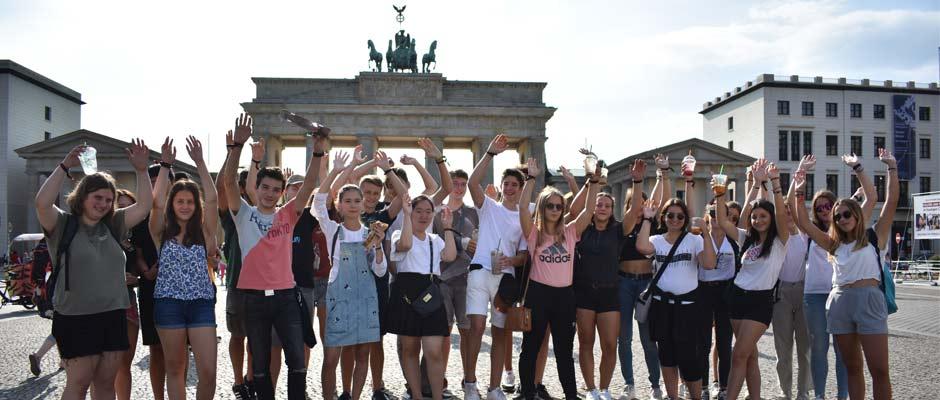 high school Allemagne