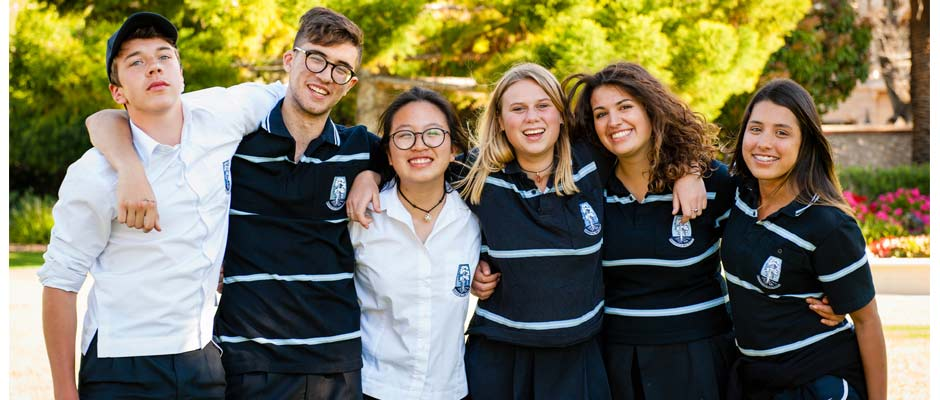 high school Australie et Nouvelle-Zélande