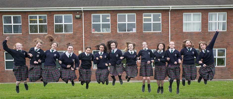 High-school-irlande