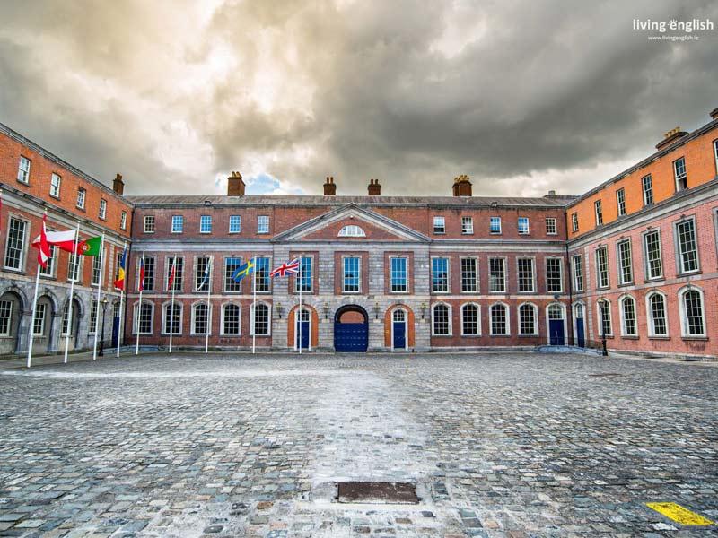 château Dublin